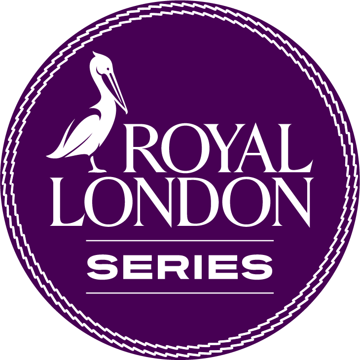 Royal London One Day Series Logo